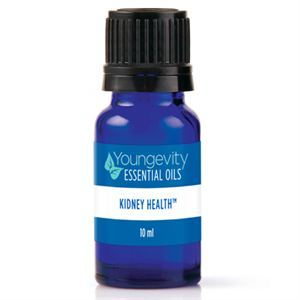 Picture of Kidney Health™ Essential Oil Blend - 10ml